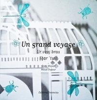 Maud Dufour et Zaky Khiyar - Un grand voyage - Trilingue français, breton, algérien.