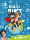 Maud Fontenoy - Mission planète.