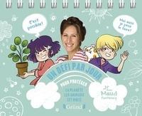 Maud Fontenoy - Un défi par jour pour protéger la planète, les animaux (et moi !).