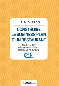 Business Plan - Maud Guettier pdf epub