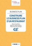 Maud Guettier et Adeline Desthuilliers - Business Plan.
