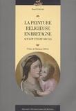 Maud Hamoury - La peinture religieuse en Bretagne aux XVIIe et XVIIIe siècles. 1 Cédérom