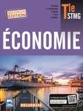 Maud Koenig et Aby Atchikiti Daré - Economie Tle STMG.