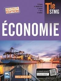 Economie Tle STMG - Maud Koenig |