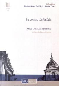 Le contrat à forfait.pdf