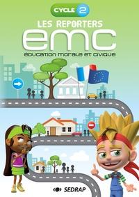 Maud Letellier - EMC CP-CE1-CE2 Reporters.