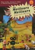 Maud Loisillier - Les Meilleurs Meilleurs - Panique sur la Ville-Cinéma. 1 CD audio
