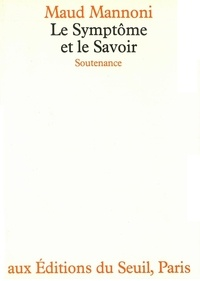 Maud Mannoni - .