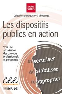 Maud Simonet et Sophie Bernard - Les dispositifs publics en action - Vers une sécurisation des parcours professionnels et culturels ?.