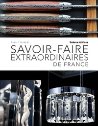 Maud Tyckaert - Savoir-faire extraordinaires de France.