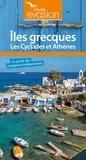 Maud Vidal-Naquet - Iles Grecques, les Cyclades et Athènes.
