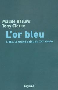 Maude Barlow et Tony Clarke - .