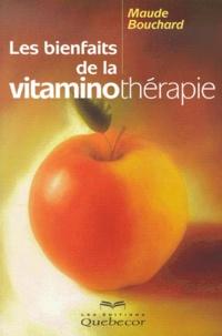 Galabria.be Les bienfaits de la vitaminothérapie Image