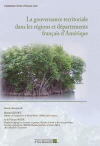 Galabria.be La gouvernance territoriale dans les regions et départements français d'Amérique Image