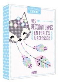 Mes décorations en perles à repasser - Maude Guesné | Showmesound.org