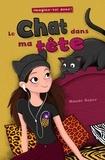 Maude Royer - Imagine-toi donc!  : Le chat dans ma tête.