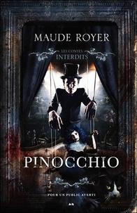 Maude Royer - Pinocchio.