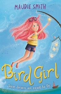 Maudie Smith - Bird Girl.