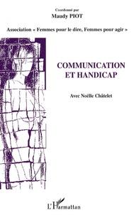 Maudy Piot - Communication et handicap.