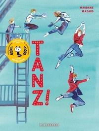 Maurane Mazars - Tanz !.