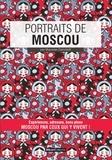 Maureen Demidoff - Portraits de Moscou.