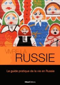 Maureen Demidoff - Vivre la Russie.