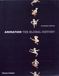 Maureen Furniss - Animation: The Global History.