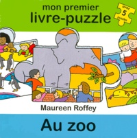 Maureen Roffey - Au zoo.