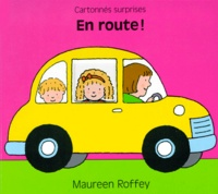 Maureen Roffey - En route !.