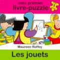 Maureen Roffey - Les jouets.