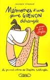 Maureen Wingrove - Le journal intime de Cléopâtre Wellington Tome 1 : Mémoires d'une jeune guenon dérangée.
