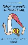 Maureen Wingrove - Le journal intime de Cléopâtre Wellington Tome 2 : Autant en emporte la musaraigne.