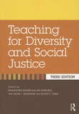 Maurianne Adams et Lee Anne Bell - Teaching for Diversity and Social Justice.
