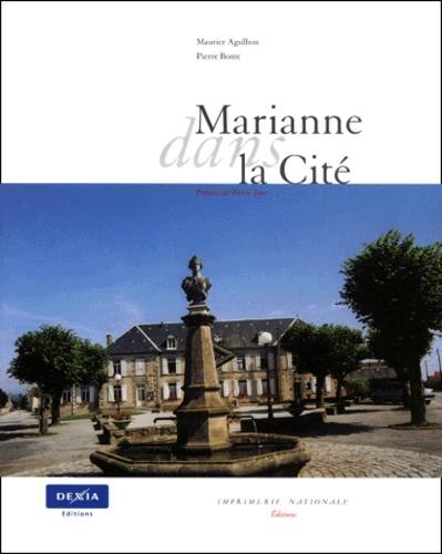 Maurice Agulhon et Pierre Bonte - .