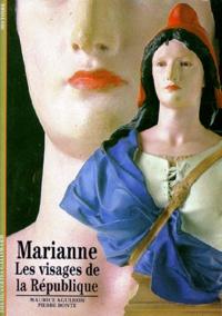 Histoiresdenlire.be MARIANNE. Les visages de la République Image