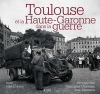 Maurice Agulhon - Toulouse et Haute-Garonne dans la Seconde Guerre mondiale.