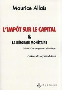 Histoiresdenlire.be L'impôt sur le capital et la réforme monétaire Image