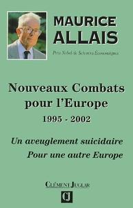 Maurice Allais - .