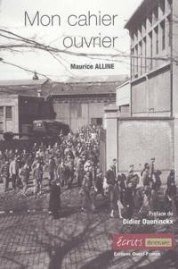 Maurice Alline - .