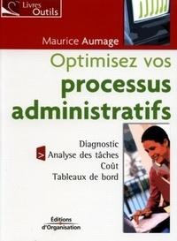 Accentsonline.fr Optimiser vos processus administratifs Image