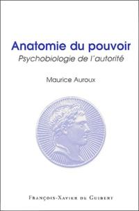 Anatomie du pouvoir - Psychobiologie de lautorité.pdf