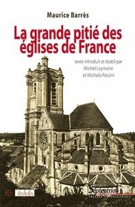 La grande pitié des églises de France.pdf