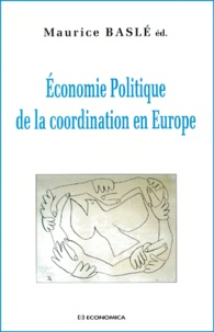 Economie politique de la coordination en Europe.pdf