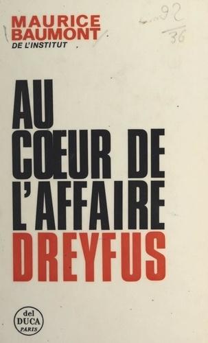 Au cœur de l'affaire Dreyfus