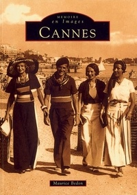 Maurice Bedon - Cannes.