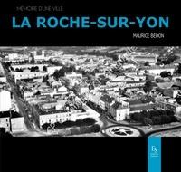 Maurice Bedon - La Roche-sur-Yon.