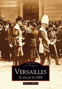 Versailles - Le palais en 1900.pdf