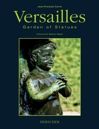 Maurice Béjart et Jean-François Carric - Versailles, Garden of statues - Garden of statues.