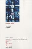 Maurice Bellet - Christ.