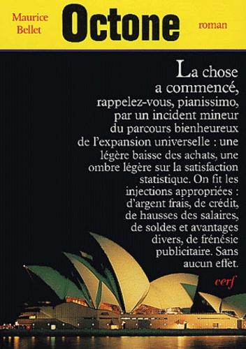 Maurice Bellet - Octone.